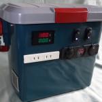 車中泊に便利なサブバッテリーシステムを自作してみた