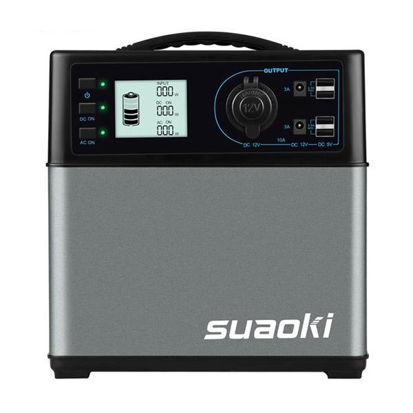 Suaoki 400wh 001