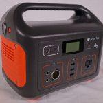 大容量のポータブル電源SmartTapのPowerArQ ( 619Wh / 171,000mAh / 3.62V / 正弦波 )を購入し開封